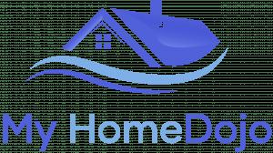 My Home Dojo Logo