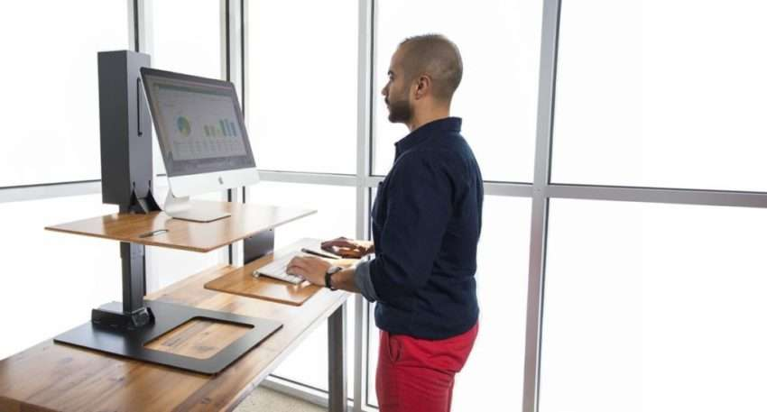 The Best Standing Workstations for your Home Office
