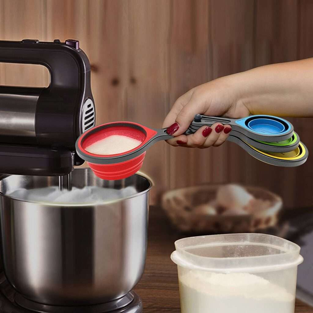 The 8 Best Kitchen Accessories For 2021