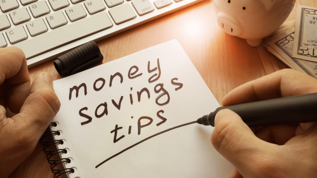 10 Budgeting Tips for Living Below Your Means