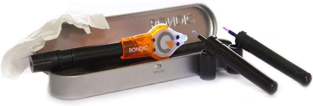 Bondic Review – Does the UV Glue Really Work?