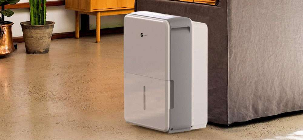 Vremi Dehumidifier Review- My Home Dojo