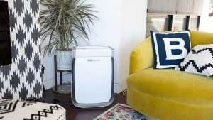 AirDoctor Air Purifier Review - header