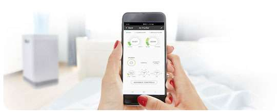 NuWave Oxypure App