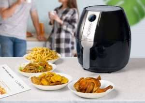 The Complete Ultrean Air Fryer Review