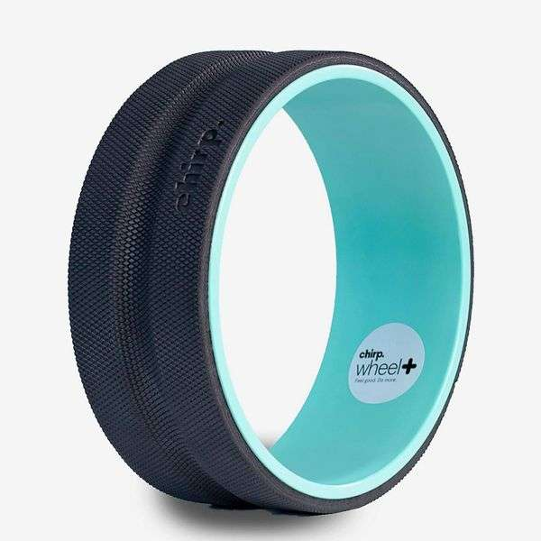 12 inch chirp wheel