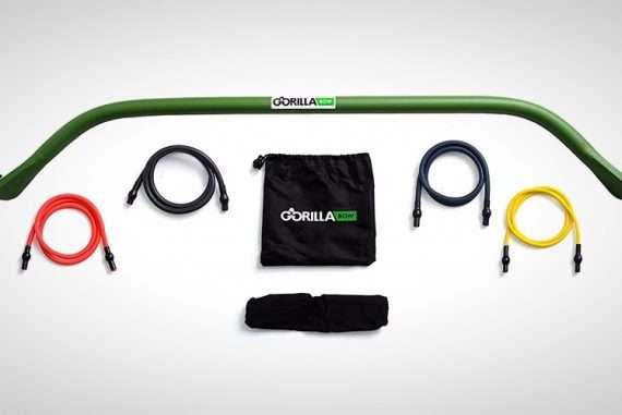 Gorilla Bow - Original