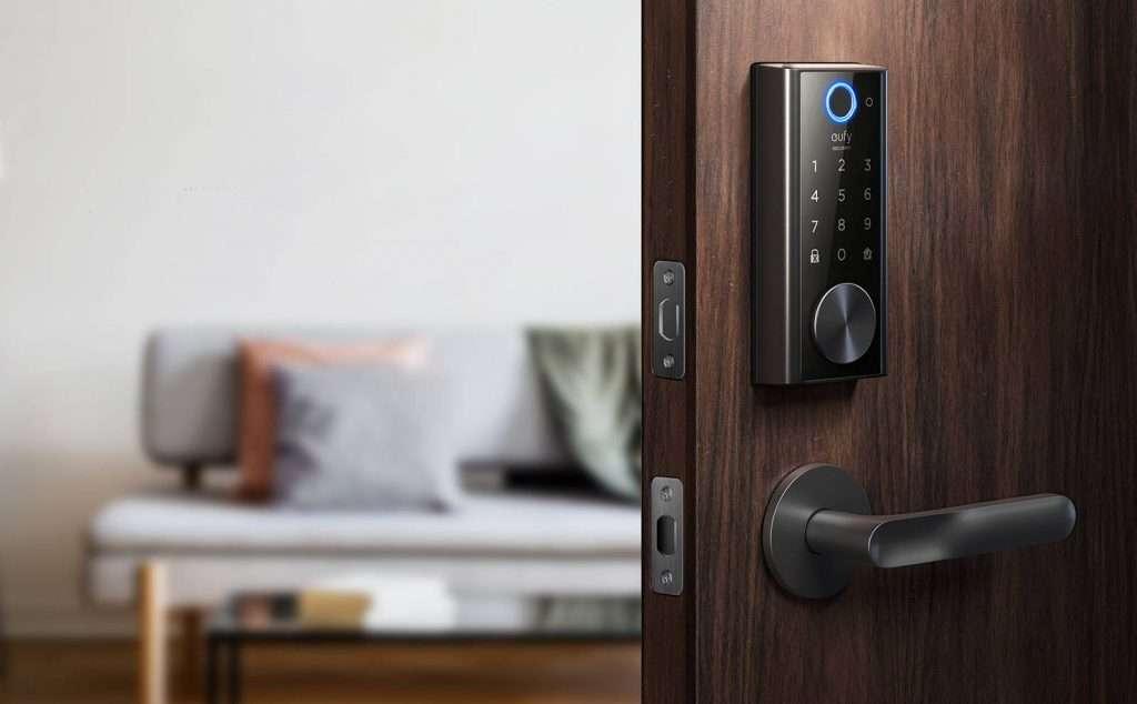 8 Best Fingerprint Door Locks